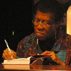 Octavia Butler, October 2005